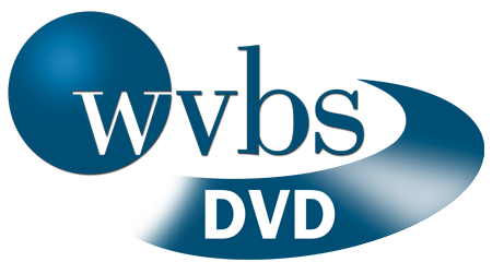WVBS DVDs available for each course