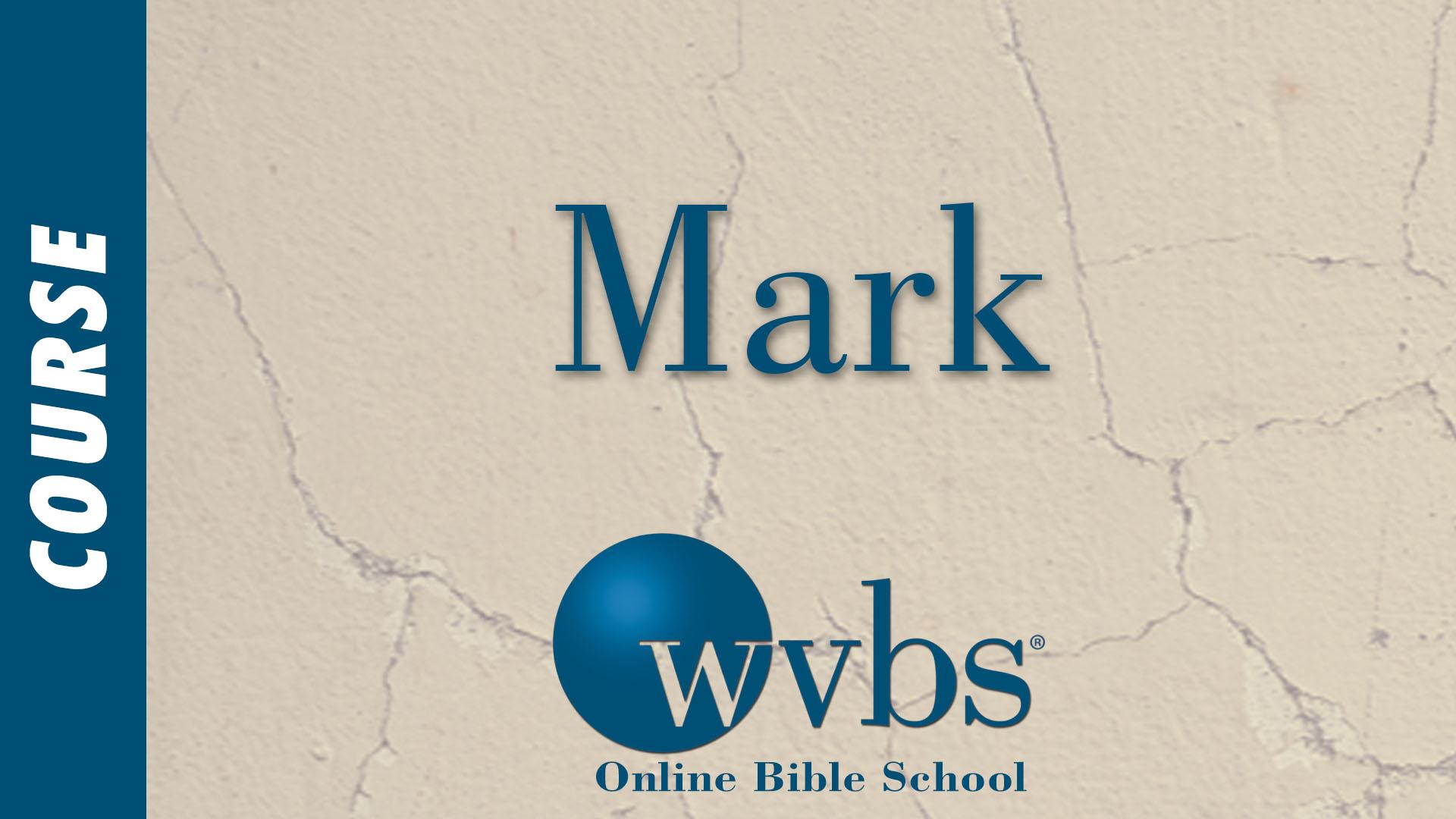 Course - Mark
