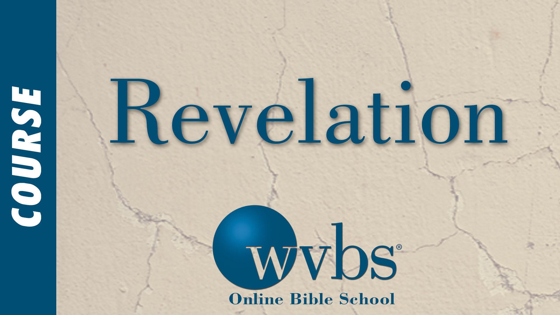Course - Revelation
