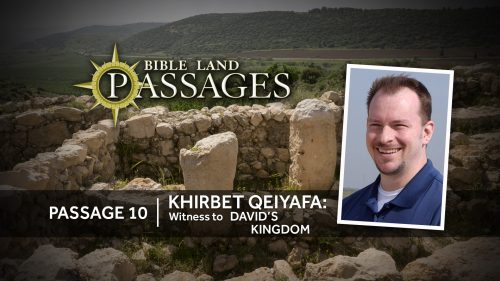 Passage 10 | David's Kingdom